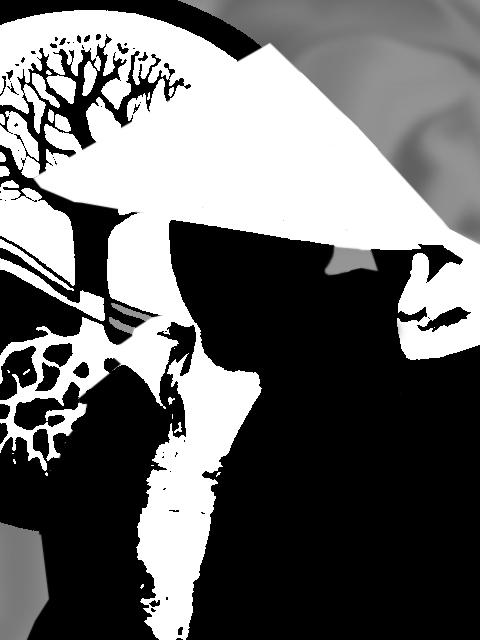 Custom Zen Profile Picture.